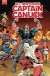 All New Classic Captain Canuck #4 (Cover A - Freeman)