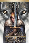 Game Of Thrones Clash Of Kings #4 (Cover A - Miller)