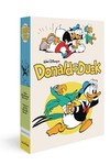 Walt Disney Donald Duck HC Box Set Parrot & Beagle Boys
