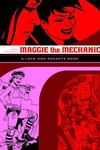Love & Rockets Library Jaime GN Vol. 01 Maggie Mechanic (new printing)