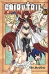 Fairy Tail GN Vol. 62