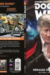 Doctor Who 3rd Vol. 01 Heralds Of Destruction