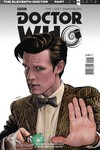 Doctor Who 11th Year 3 #10 (Cover A - Klebs Jr)