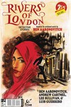 Rivers Of London Detective Stories #4 (of 4)