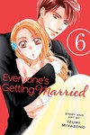 Everyones Getting Married GN Vol. 06