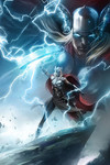 Generations Unworthy Thor & Mighty Thor #1 (2nd Printing)