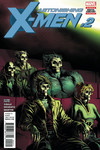 Astonishing X-Men #2 (2nd Printing)