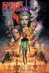 Cyber Force Awakening TPB Vol 01