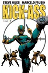 Kick-Ass #7 (Cover A - Frusin)