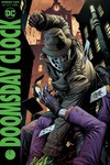 Doomsday Clock #7 (of 12) (Frank Variant)
