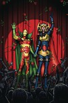 Mister Miracle #12 (of 12)