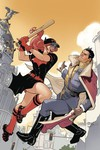 Bombshells United TPB Vol 02 War Bonds