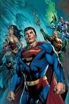 Man of Steel by Brian Michael Bendis HC