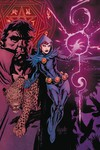 Raven Daughter of Darkness TPB Vol 01