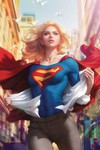 Supergirl TPB Vol 04 Plain Sight Rebirth