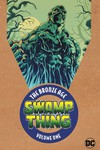 Swamp Thing the Bronze Age Omnibus TPB Vol 01