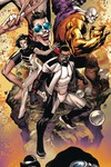 Terrifics TPB Vol 01 Meet the Terrifics