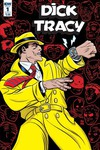 Dick Tracy Dead or Alive #1 (of 4) (Cover A - Allred)