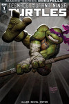 Teenage Mutant Ninja Turtles Macroseries Donatello (Cover B - Brown)