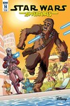 Star Wars Adventures #14 (Cover A - Mauricet)