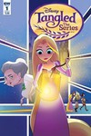 Tangled Hair Raising Adventures #1 (of 3) (Cover A - Petrovich)