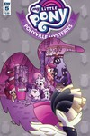 My Little Pony Ponyville Mysteries #5 (Cover A - Garbowska)