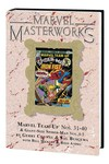Marvel Masterworks Marvel Team-Up HC Vol 04 Dm (Variant) 269
