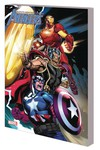 Avengers by Jason Aaron TPB Vol 01 Final Host