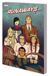 Runaways by Rainbow Rowell TPB Vol 02 Best Friends Forever
