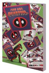 You Are Deadpool TPB