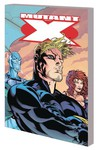 Mutant X TPB Vol 01 Complete Collection