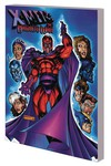 X-Men Magneto War TPB