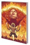 X-Men Phoenix in Darkness by Grant Morrison TPB