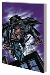 Blade TPB Blood and Chaos