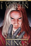 Game of Thrones Clash of Kings #15 (Cover A - Miller)