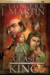 Game of Thrones Clash of Kings #15 (Cover B - Rubi)