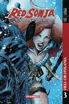 Red Sonja Worlds Away TPB Vol 03 Hell or Hyrkania