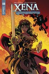 Xena #8 (of 5) (Cover B - Cifuentes)