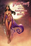 Dejah Thoris Gardens of Mars TPB