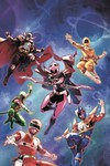 Mighty Morphin Power Rangers #31 Main Sg
