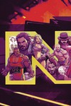 WWE Nxt Takeover Blueprint #1 ( Subscription Dalfonso Variant)