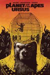 Planet of the Apes Ursus TPB
