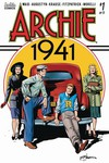 Archie 1941 #1 (of 5) (Cover A - Krause)