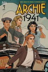 Archie 1941 #1 (of 5) (Cover B - Anwar)