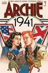 Archie 1941 #1 (of 5) (Cover D - Johnson)