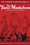 Complete Adventures Three Musketeers Sp Ed TPB