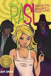 Rasl Color Ed TPB Vol 02 (of 3) Romance at Speed of Light