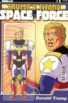 Trumps Titans Space Force #1 (Cover C - Action Figure Variant)
