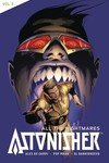 Catalyst Prime Astonisher TPB Vol 02