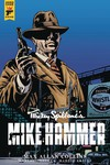 Mike Hammer #4 (Cover B - Chater)